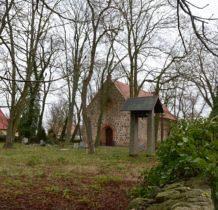 Barnisław-kościół z końca XIIIw