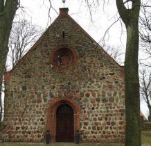 Barnisław-kościół