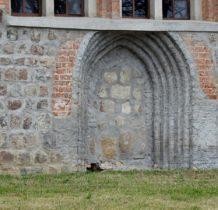Będargowo-jedyny ocalały portal