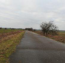Bobolin- do granicy dla pieszych i rowerzystów