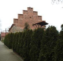 Dobra- kościół z XIII w
