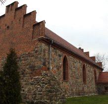 Dobra- kościół