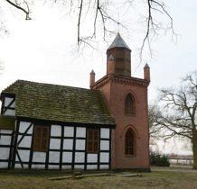 Karszno-kościół św.Huberta