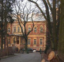 Karszno-renesansowy pałac