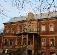 Karszno-pałac
