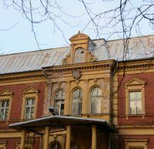 Karszno-detale architektoniczne