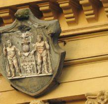 Karszno-herb rodziny Enckevort