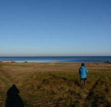 Miroszewo- na plażę