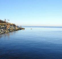 Miroszewo- kamienisty brzeg