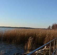 Nowe Warpno-nad jeziorem