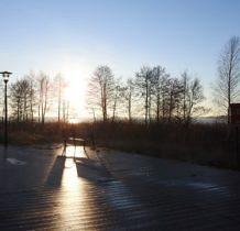 Nowe Warpno-pod słońce