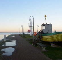 Nowe Warpno-Port Jachtowy