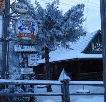 Czorsztyn- niebieskim szlakiem