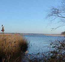 Podgrodzie-Zalew Szczeciński(Jezioro Nowowarpieńskie)