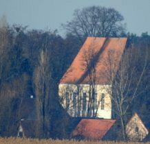 Podgrodzie-Altwarp w obiektywie,może kościół?