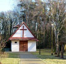 Podgrodzie- kościół