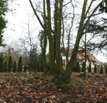 Siadło Górne- cmentarz