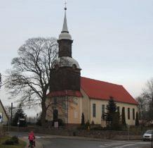 Trzebież-kościół z 1745r