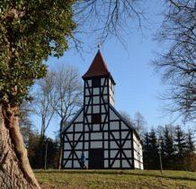 Warnołęka- kościół