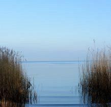 Warnołęka- jedyny widok na zalew