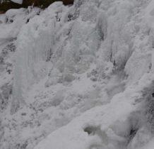 Iwla-wodospad