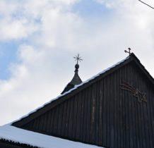 Żarki- niegdyś kościół szpitalny