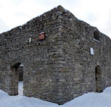Żarki- kościół wzniesiony przed 1782 rokiem