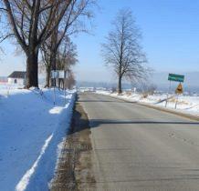 wioska położona w dolinie-dlatego rano tak zimno było