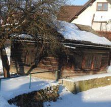 Krempachy-zabytkowe budynki