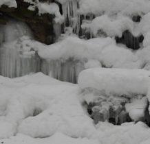 Wisłoczek-lodowa kraina