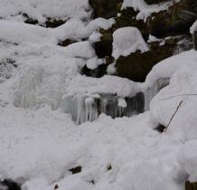 Wisłoczek-lodospad