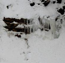 Rudawka Rymanowska-zimowe cuda