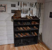 Żarki-kopyta i buty