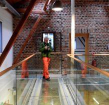 Żarki-na piętrze w muzeum
