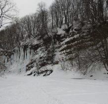 Rudawka Rymanowska-dolina górnego Wisłoka