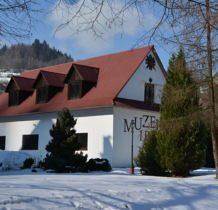 Szczawa-muzeum-zamknięte-klucz na plebanii-a tam nie mamy ochoty wchodzić...