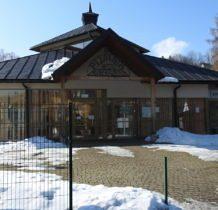 Szczawa-pierwsza pijalnia wód powstała w 1938 roku
