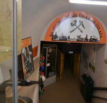 eksponaty do wystawy pochodza z różnych częstochowskich kopalń rud żelaza