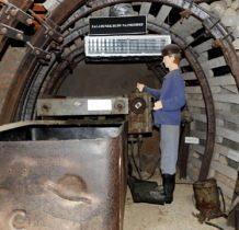 w muzeum rud żelaza