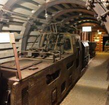 podziemny transport