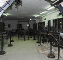 muzeum kopalni rud żelaza