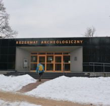 Częstochowa-Raków-w latach 1960-61 odkryto 69 grobów