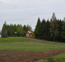 Janki-cerkiew prawosławna z 1875 roku