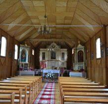 Janki-cerkiew-obecnie kościół