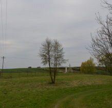 Janki-pomnik katastrofy smoleńskiej