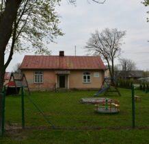 Janki-Izba Regionalna