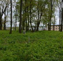 Poturzyn-cmentarz