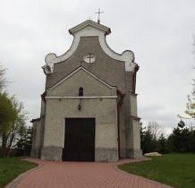 Wasylków Wielki-kościół z 1897 roku
