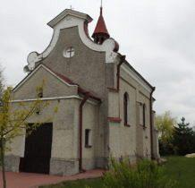 Wasylów Wielki-kościół