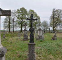 Korczmin-cmentarz